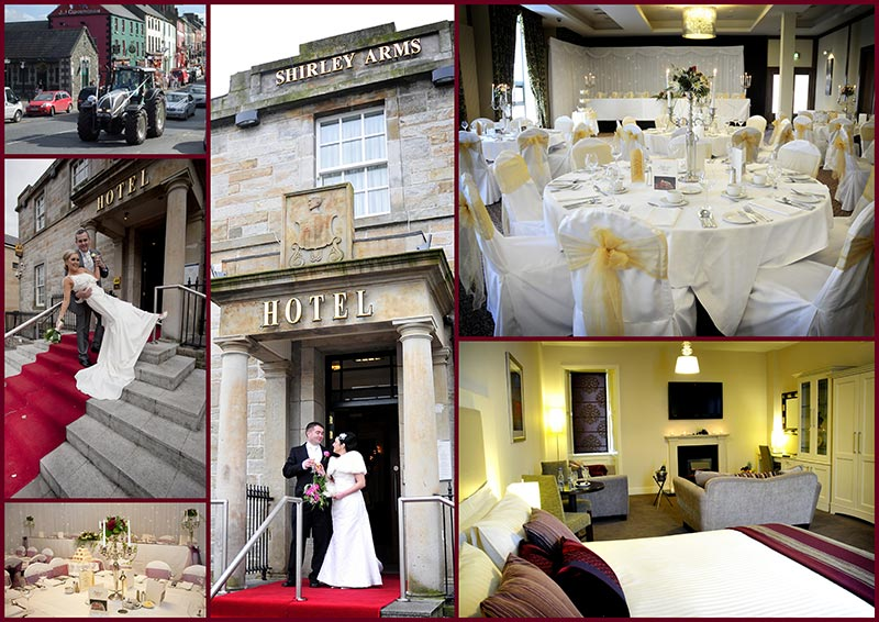 Hotel Collage Wedding 6 sm